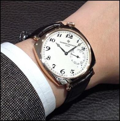 宮迫博之の資産(腕時計コレクション,愛車,豪邸)の値段は?画像あり_ヴァシュロン・コンスタンタン2