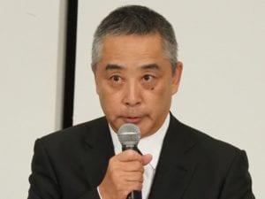 岡本社長は嘘くさい、嘘つき、嘘っぽい、嘘泣きと会見の反応がやばい_プロフィール