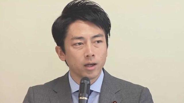 小泉進次郎がコロンビア大学に行けたのは英語力と人脈が凄いから?_アイキャッチ