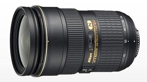 ヨシダナギ(写真家)のカメラの機種や、レンズ、カメラバッグは?_レンズ標準