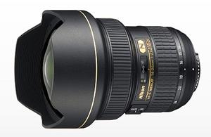 ヨシダナギ(写真家)のカメラの機種や、レンズ、カメラバッグは?_レンズ広角