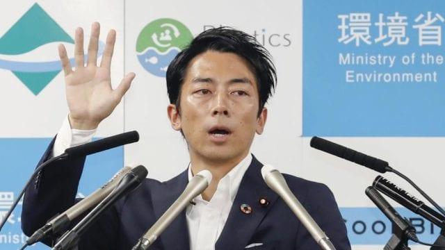 小泉進次郎が閣僚入りし環境大臣に!原発ゼロ政策はどうする?_アイキャッチ