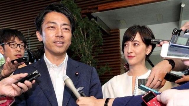 小泉進次郎と滝川クリステルの子供の名前は?性別ごとに予想!_アイキャッチ