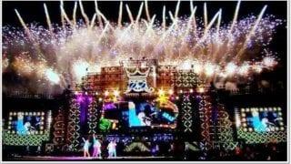 嵐 5x20ツアーの福岡ヤフオクドーム 12月7日公演のセトリとレポまとめ!ai