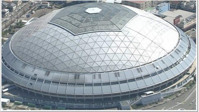 嵐 5×20ツアーのナゴヤドーム(名古屋)12月14日公演のセトリとレポまとめ!ai