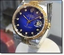 東出昌大がコンフィデンスマンJPでつけた時計は?ブランドや価格は?ROLEX