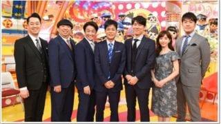 ジョブチューン!海鮮三崎港vs超一流寿司職人!史上初の全品合格!?