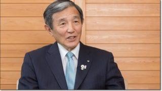 和歌山県知事仁坂吉伸の年収・給料はいくら?資産はどれくらい?a