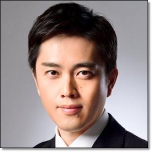 吉村知事の実績や評判かっこいい,わかりやすいと2ちゃんねるで人気_プロフィール