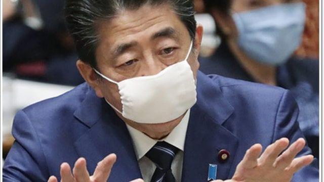 布マスクはなぜダメなのか有効性は感染拡大の危険性示す研究は
