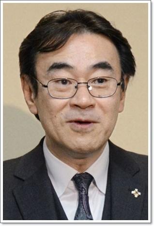 黒川検事長の退職金は1億超え!?もし検事総長になってたら給料は??_プロフィール