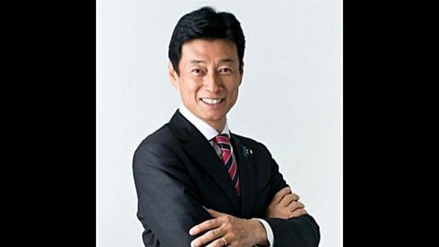 西村康稔経済再生担当(コロナ)大臣の年収,給料!辞任したら退職金出る?_ai