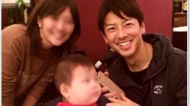 富川悠太アナの奥さんの写真は子供の名前や学校は【家族構成】_ai2