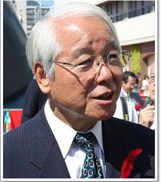 兵庫県知事井戸敏三は無能ポンコツでリコール要求されてるって本当_プロフィール